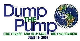 Dumpthepump